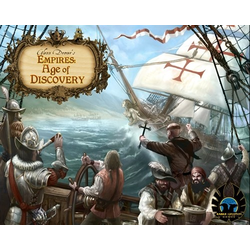 Empires: Age of Discovery Deluxe Edition Upgrade Pack (Kräver Age of Empires III)