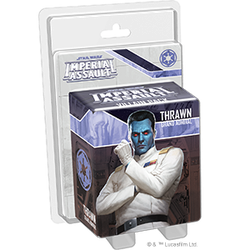 Star Wars: Imperial Assault - Thrawn