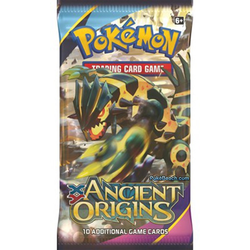 Pokemon TCG: XY7 Ancient Origins Booster