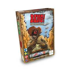 Bang! The Dice Game (sv. regler)