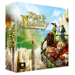 Rise to Nobility (Retail edition)