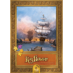 Keyflower (Quined Games)