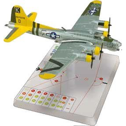 Wings of Glory: WW2 - B-17G A Bit O'' Lace