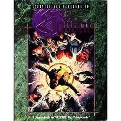 Vampire: The Masquerade: The Storytellers Handbook to The Sabbat