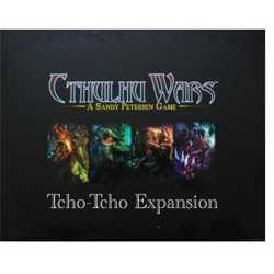 Cthulhu Wars: The Tcho-Tcho