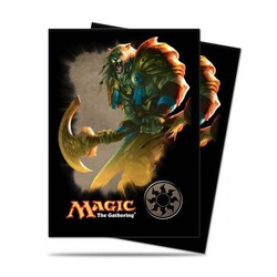 Ultra Pro Deck Protector Sleeves Ajani (80)
