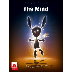The Mind (eng. regler)