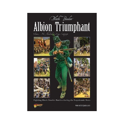 Black Powder: Albion Triumphant Volume 2 – The Hundred Days campaign