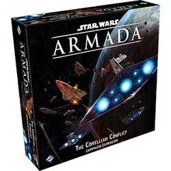 Star Wars Armada: The Corellian Conflict