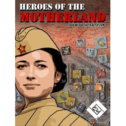 Lock 'n Load Tactical: Heroes of the Motherland
