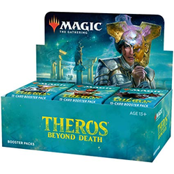 Magic The Gathering: Theros Beyond Death Display (36)