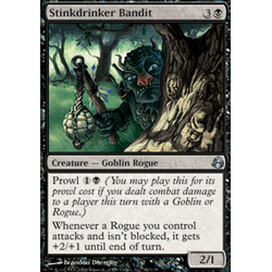 Magic Löskort: Morningtide: Stinkdrinker Bandit