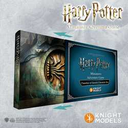 Harry Potter Adventure Game: The Chamber of Secrets Chronicle Box (Inkl. Ararog).