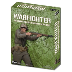 Warfighter WWII: Pacific Combat Core Game