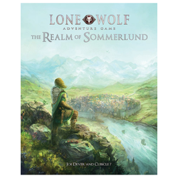 Lone Wolf Adventure Game: Realm of Sommerlund