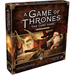 A Game of Thrones LCG (2nd ed): Core Set
