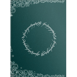 The One Ring: Core Rules (collector's 2nd ed, slipcase) - cancellerad