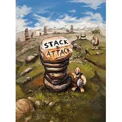 Stack & Attack