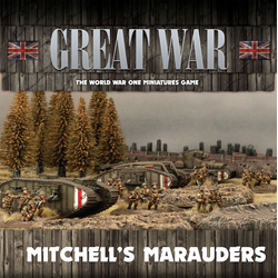 British: Mitchell's Marauders (Army Box, 2019)
