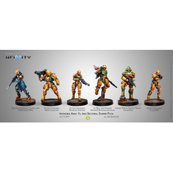 Yu Jing - Sectorial Starter Pack Invincible Army