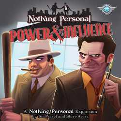 Nothing Personal: Power & Influence