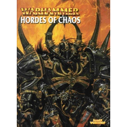 Hordes of Chaos Army Book