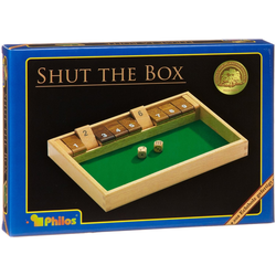 Shut the Box (9)
