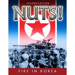 NUTS! - Fire In Korea