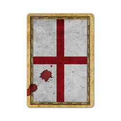 Blood & Plunder: Action Cards Deck (England)