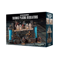 Sector Mechanicus: Thermic Plasma Regulator