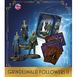 Grindelwald's Followers II