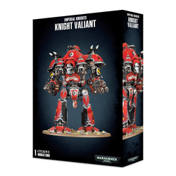 Imperial Knights Valiant