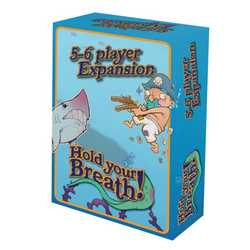 Hold Your Breath!: 5-6 Player expansion
