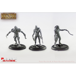 Mutant Chronicles RPG: Cable Marionettes Model Set