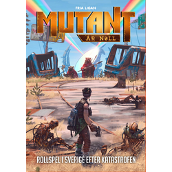 Mutant: År Noll - Startbox