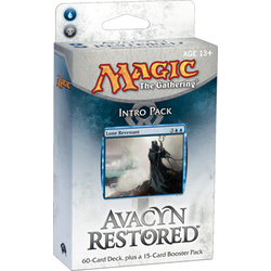 Magic The Gathering: Avacyn Restored Intro Pack Solitary Fiends