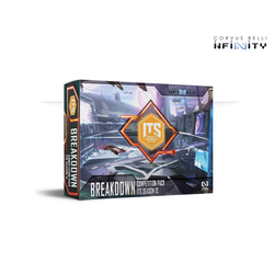 Infinity ITS Season 12: Competition Pack Breakdown