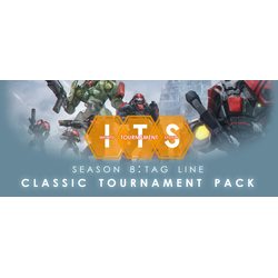 Infinity ITS Season 8: Classic Tournament Pack Tagline