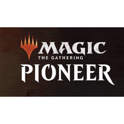 Magic the Gathering: Magic Weekend Pioneer 23/2
