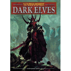 Dark Elves Army Book