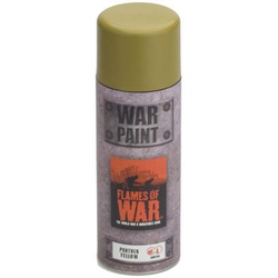 Panther Yellow Spray (400 ml)