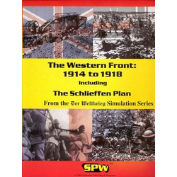 The Western Front, 1915-1918
