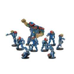 DreadBall: Hobgoblin - Rallion Roses