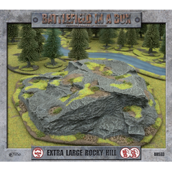 Battlefield in a Box: Extra Large Rocky Hill