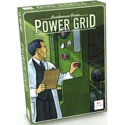 Power Grid (sv. regler)
