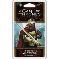 A Game of Thrones LCG (2nd ed): The Road to Winterfell