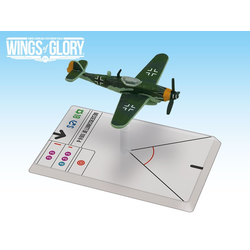 Wings of Glory: WW2 - Messerschmitt Bf.109 K–4 (Hartmann)