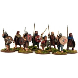 Norse Gael Warriors (8)