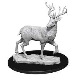 Pathfinder Deep Cuts (unpainted): Stag