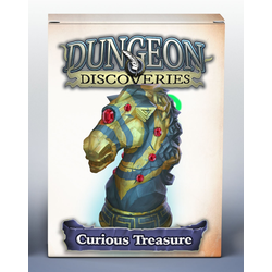 Nord Games: Dungeon Discoveries – Curious Treasure
